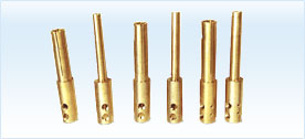 Brass Electrical Sockets