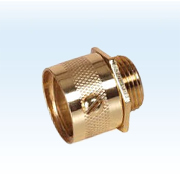 Brass Sanitary Connectors